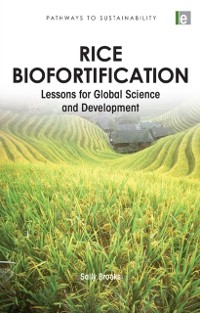 Cover Rice Biofortification