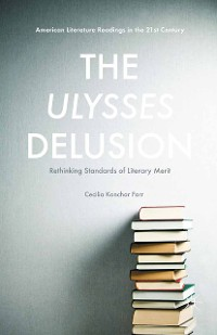 Cover The Ulysses Delusion