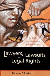 Cover Lawyers, Lawsuits, and Legal Rights