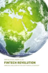 Cover FinTech Revolution