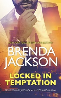 Cover Locked In Temptation