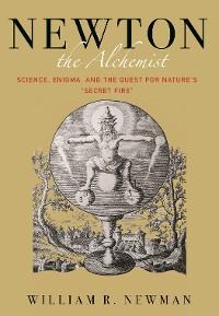 Cover Newton the Alchemist