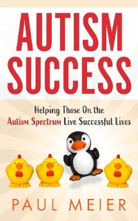 Cover Autism Success