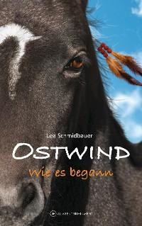 Cover Ostwind - Wie es begann