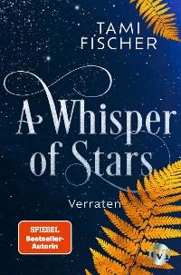 Cover A Whisper of Stars