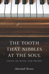 Cover The Tooth That Nibbles at the Soul