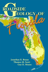 Cover Roadside Geology of Florida