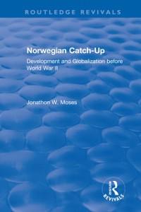 Cover Norwegian Catch-Up