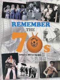 Cover Remember the 70s