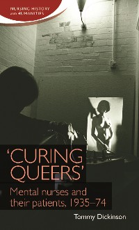 Cover Curing queers'