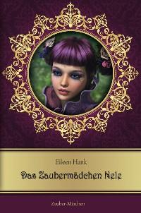 Cover Das Zaubermädchen Nele