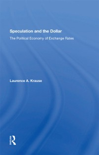 Cover Speculation And The Dollar