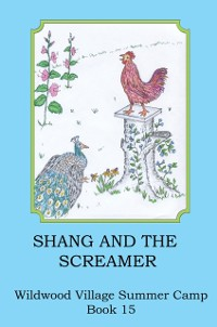 Cover Shang and the Screamer