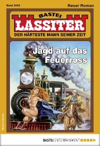 Cover Lassiter 2443 - Western