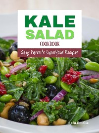 Cover Kale Salad