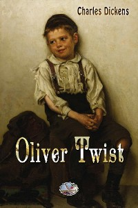 Cover Oliver Twist (Illustriert)