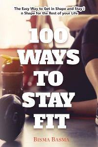 Cover 100 Ways to stay fit