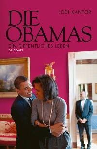 Cover Die Obamas