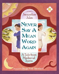 Cover Never Say a Mean Word Again