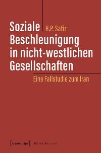 Cover Soziale Beschleunigung in nicht-westlichen Gesellschaften