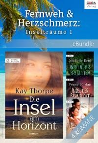 Cover Fernweh & Herzschmerz: Inselträume 1