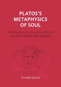 Cover Plato's Metaphysics of Soul