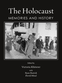 Cover The Holocaust