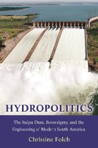 Cover Hydropolitics
