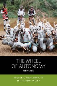 Cover The Wheel of Autonomy