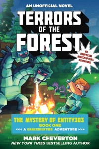 Cover Terrors of the Forest