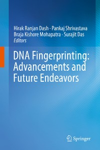 Cover DNA Fingerprinting: Advancements and Future Endeavors