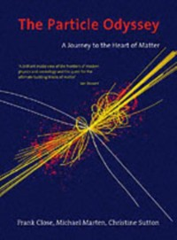 Cover Particle Odyssey