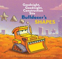 Cover Bulldozer's Shapes
