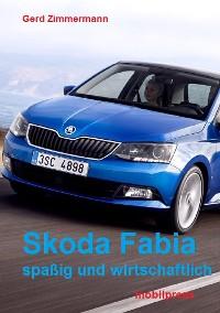 Cover Skoda Fabia