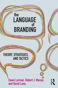 Cover Language of Branding