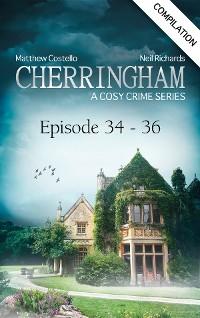 Cover Cherringham - Episode 34-36