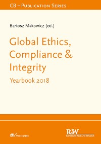 Cover Global Ethics, Compliance & Integrity