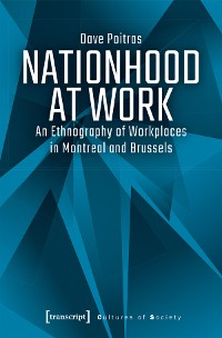 Cover Nationhood at Work