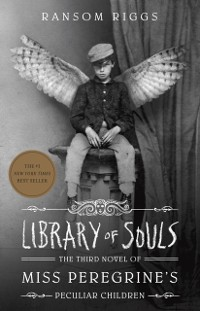 Cover Library of Souls