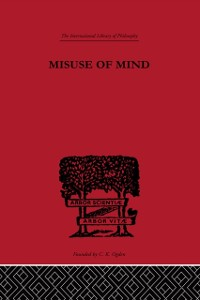 Cover Misuse of Mind