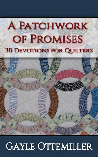 Cover A Patchwork of Promises
