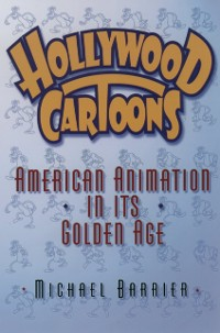 Cover Hollywood Cartoons