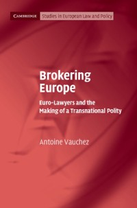 Cover Brokering Europe