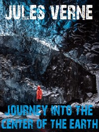 Cover Journey into the Center of the Earth