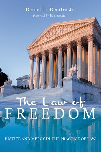 Cover The Law of Freedom