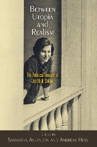 Cover Between Utopia and Realism