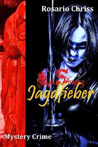 Cover Li Shuang - Jagdfieber