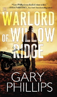 Cover The Warlord of Willow Ridge