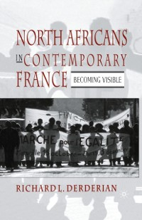 Cover North Africans in Contemporary France