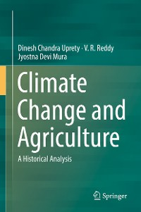 Cover Climate Change and Agriculture